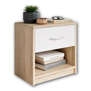 Mesitas De Noche Modernas Muebles Boom Mira Las Opiniones Antes De Comprar
