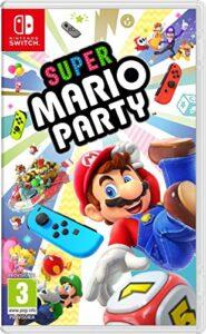 Juegos Nintendo Switch Mario Party Opiniones Reales Con Ofertas Hoy