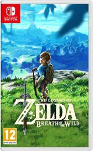 Juegos Nintendo Switch Lite Zelda Mejores Ofertas Para Comprar