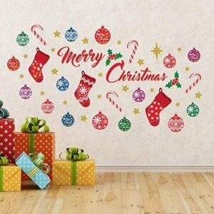 Adhesivos Navidad Pared Aprovecha La Oferta Aqui