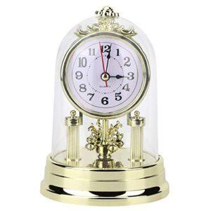 Aprovecha El Precio De Relojes Decorativos De Mesa Silencioso Al Comprar En Internet