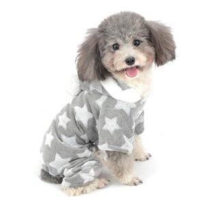 Oferta Para Comprar Ropa Perros Pequenos De Algodon Facilmente Aqui