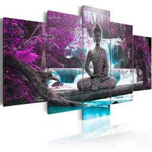 Aprovecha El Precio De Cuadros Decorativos Salon Budha Al Comprar Online