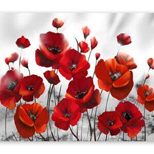 Aprovecha El Precio De Fotomurales Decorativos Pared Flores Al Comprar Online