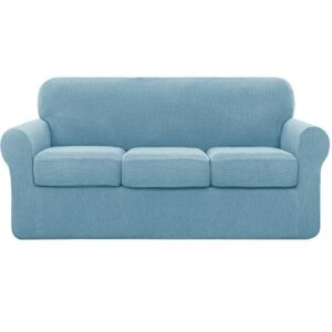 ¿quieres Comprar Sofas 3 Plazas Tela Lavable Mira Las Ofertas Aqui