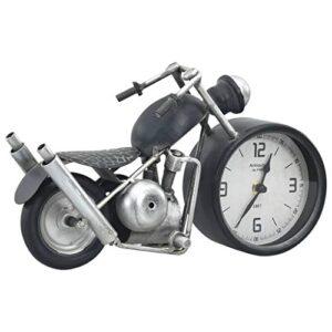 Relojes Decorativos De Mesa Gris Mira Las Opiniones Antes De Comprar